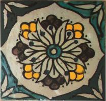 Flower pile 2